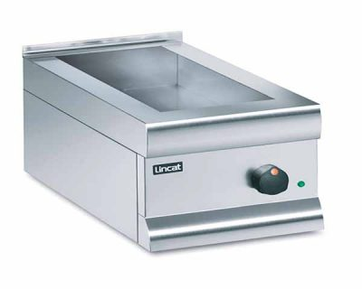 Lincat BM3 Dry Heat Electric Bains Marie