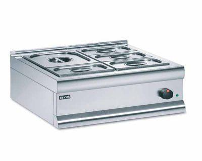 Lincat BM6A Dry Heat Electric Bains Marie