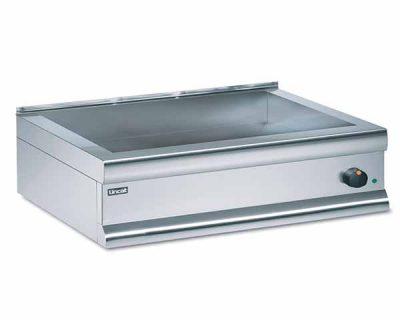 Lincat BM7 Dry Heat Electric Bains Marie