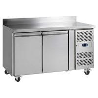 Tefcold CK7210B 2 Door Gastronorm Counter Fridge 282L