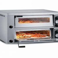 Lincat PO430-2 Premium Twin Deck Pizza Oven