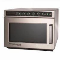 Menumaster DEC21E2 Commercial 2100w Microwave