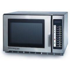 Menumaster RFS518TS Commercial 1800W Microwave