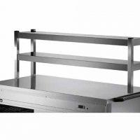 Lincat Panther Two-Tier Ambient or Heated Overshelf