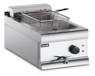 Lincat DF39 Single Tank Electric Counter Top Fryer