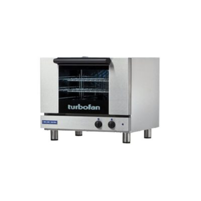 Blue Seal E22M3 Manual Electric Convection Oven