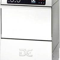 DC EG35 Economy Glasswasher 350mm Basket