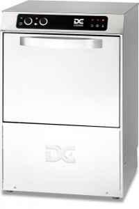 DC SGP35 Standard Glasswasher, 350 Basket 14 pint capacity