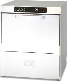DC SXG50 Standard Glasswasher, 500mm Basket, 30 pint