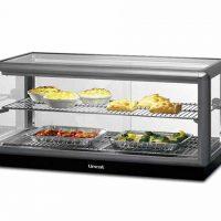 Lincat D5H100B Heated Merchandiser