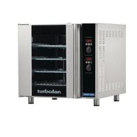 Blue Seal E32D4 Digital Electric Convection Oven