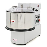 Sammic DME-50/DME-50 2v Spiral Dough Mixer