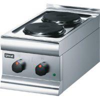 Lincat Silverlink HT3 Electric 2 Plate Boiling Top