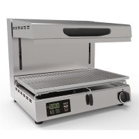 Blue Seal QSE60 Electric Rapid Heat Rise & Fall Grill