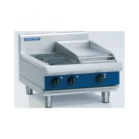 Blue Seal E514C-B Electric Cooktop Bench Model