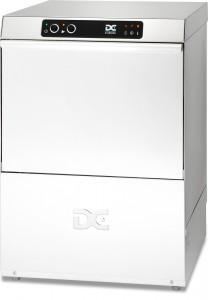 DC ED50 Economy Range Dishwasher 500mm Basket, 18 plate Capacity (13 amp)