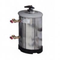 DC WSD08 Manual 8Ltr Water Softener