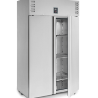 WILLIAMS LJ2-SA 2 Door Cabinet Freezer 1295L