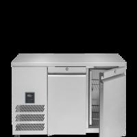 WILLIAMS LJC2-SA 2 Door Counter Freezer 374L