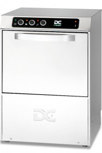 DC PD40 IS Premium Dishwasher with Integral Softener 400mm Basket 11 plate