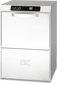 DC SD45 D Standard Dishwasher with Drain Pump 450mm Basket 14 plate
