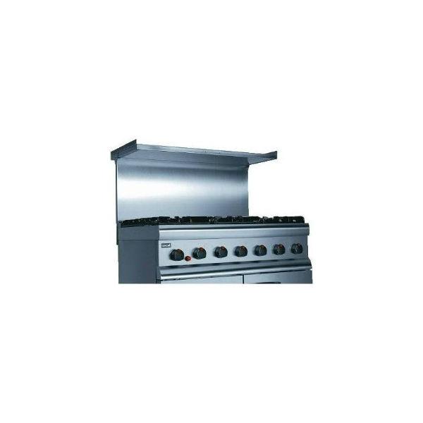 Lincat OA8983 Plate Shelf Splashback