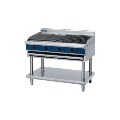 Blue Seal G598-B 1200mm Gas Chargrill Bench Model