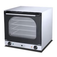 ANVIL COA-1002 Electric Bake Off Convection Oven. Commercial Catering Equipment