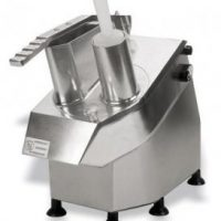 CHEFQUIP CQ-400 Vegetable Preparation Machine