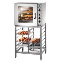 LINCAT Floor stand for Baking Trays ECO9/FSBT