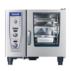 LINCAT OCMPC61G Opus CombiMaster Plus 6 Grid Gas Combi Steamer