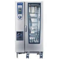 LINCAT OSCC201 Opus SelfCooking Centre 5 Senses 20 Grid Electric Combi Oven
