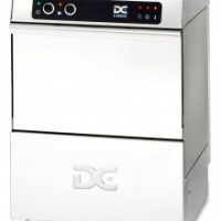 DC EG40 D Economy Glasswasher with Drain Pump 400mm Basket