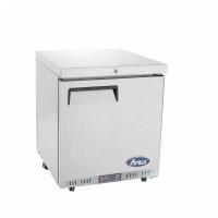 ATOSA MBC24F Single Door Under Counter Freezer 145L