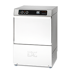 DC EGP35 Economy Range Glasswasher 350mm Basket