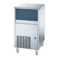 DC DC35-16A Self Contained Icemaker 35kg/24hr (Classic Ice)