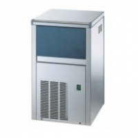 DC DC25-6A Self Contained Icemaker 25kg/24hr (Classic Ice)