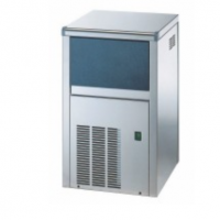 DC DC20-4A Self Contained Icemaker 20kg/24hr (Classic Ice)