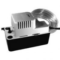DC Ice Machine External Drain Pump IDP