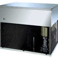 DC Modular Icemaker 1000kg 24hr Granular Ice DCG1000A