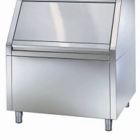 DC B400 Modular Icemaker 200kg Ice Storage Bin