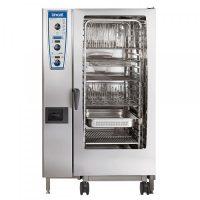 LINCAT Opus CombiMaster Plus 20 x 2 1GN Gas Combi Oven OCMP202N