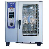 LINCAT Opus Selfcooking Center 5 Senses Gas Combi Oven OSCWE101 N S