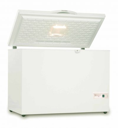VESTFROST 288L Low Energy Chest Freezer SB300