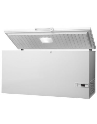 VESTFROST 370L Commercial Chest Freezer SZ362C