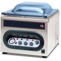 AVAMORE CHEFQUIP Vacuum Packing Machine CQV-16