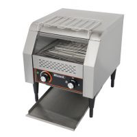 BLIZZARD 2240W Conveyor Toaster BCT2