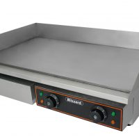 BLIZZARD Double Flat Top Griddle BG2A