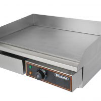 BLIZZARD Single Flat Top Griddle BG1A
