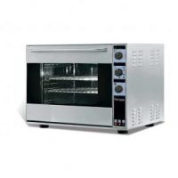 CHEFQUIP 2 Grid Countertop Convection Oven KF-723